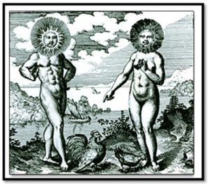 nexus arcanum, contro la new age, new age, opposti, dicotomia, dualismo, monismo, accettare l'oscurità, magia, esoterismo, spiritualità, nozze alchemiche