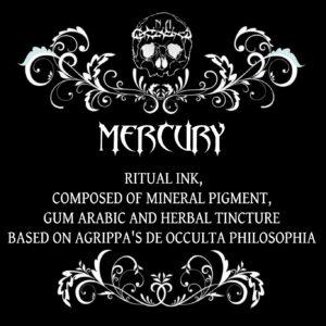 nexus arcanum, esoteric shop, shop esoterico, esoterismo, occultismo, hoodoo, voodoo, magia, occult products, prodotti esoterici, polveri hoodoo, prodotti su misura, prodotti esoterici su misura, incensi planetari, agrippa, de occulta philosophia, bagni rituali, sali da bagno, mistery box, witchy casket, candele vestite, candele in cera, candelotti in cera naturale, erbe, erboristeria magica, resine, incenso, incenso magico, Agrippa, mercury ink, mercurio, inchiostro rituale di mercurio
