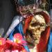 Santisima muerte, santa muerte, nina bianca, magia, spiritualità, folk saints, messico, nexus arcanum