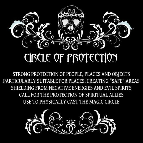 nexus arcanum, esoteric shop, shop esoterico, esoterismo, occultismo, hoodoo, voodoo, magia, occult products, prodotti esoterici, polveri hoodoo, prodotti su misura, prodotti esoterici su misura, incensi planetari, agrippa, de occulta philosophia, bagni rituali, sali da bagno, mistery box, witchy casket, candele vestite, candele in cera, candelotti in cera naturale, erbe, erboristeria magica, resine, incenso, incenso magico, circle of protection, circle of protection powder, circle of protection incense, circle of protection bath salts, circle of protection oil, circle of protection candle