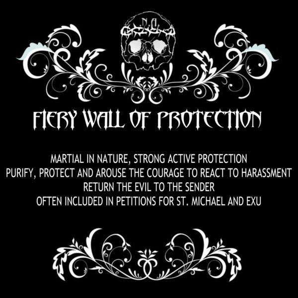 nexus arcanum, esoteric shop, shop esoterico, esoterismo, occultismo, hoodoo, voodoo, magia, occult products, prodotti esoterici, polveri hoodoo, prodotti su misura, prodotti esoterici su misura, incensi planetari, agrippa, de occulta philosophia, bagni rituali, sali da bagno, mistery box, witchy casket, candele vestite, candele in cera, candelotti in cera naturale, erbe, erboristeria magica, resine, incenso, incenso magico, fiery wall of protection, fiery wall of protection powder, fiery wall of protection incense, fiery wall of protection bath salts, fiery wall of protection oil, fiery wall of protection candle