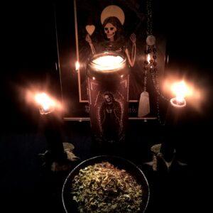 nexus arcanum, esoteric shop, shop esoterico, esoterismo, occultismo, hoodoo, voodoo, magia, occult products, prodotti esoterici, polveri hoodoo, prodotti su misura, prodotti esoterici su misura, incensi planetari, agrippa, de occulta philosophia, bagni rituali, sali da bagno, mistery box, witchy casket, candele vestite, candele in cera, candelotti in cera naturale, erbe, erboristeria magica, resine, incenso, incenso magico, santa muerte, santisima muete, vigil candle, candele da novena, seven days candle, candele sette giorni, necromanzia, preghiere santa muerte