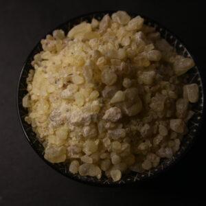 damar, incenso, resina, nexus arcanum