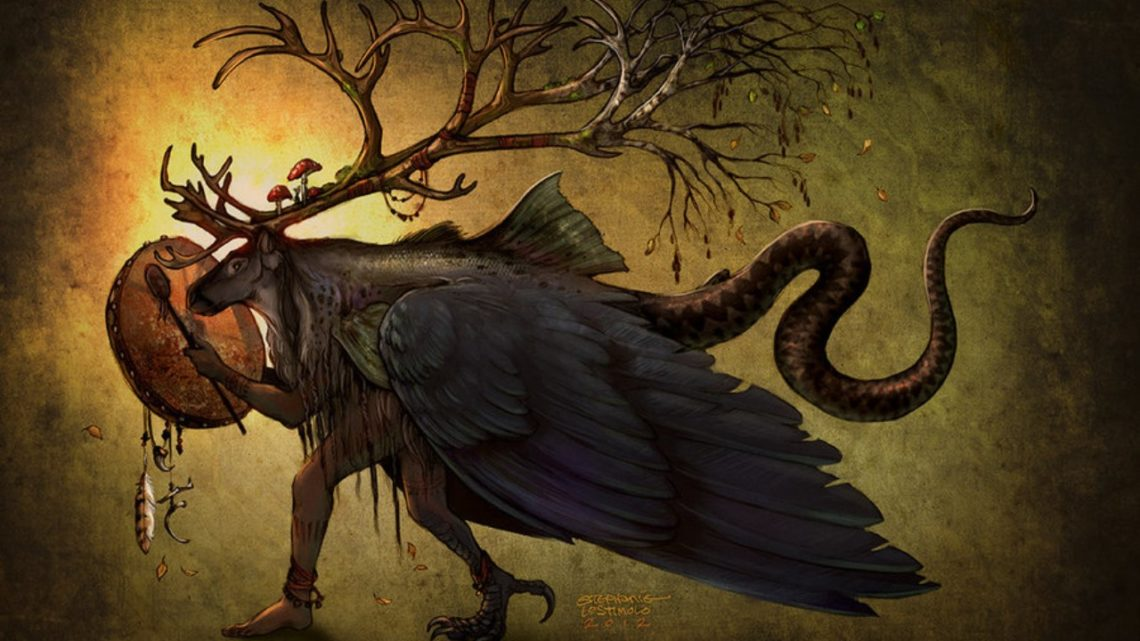 Shapeshifting, mutafrma, eigi einhamir, berserkr,berserker, ulfhednar, nagual, nagualismo, sciamanesimo, tecniche sciamaniche, nexus arcanum