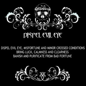 nexus arcanum, esoteric shop, shop esoterico, esoterismo, occultismo, hoodoo, voodoo, magia, occult products, prodotti esoterici, polveri hoodoo, prodotti su misura, prodotti esoterici su misura, incensi planetari, agrippa, de occulta philosophia, bagni rituali, sali da bagno, mistery box, witchy casket, candele vestite, candele in cera, candelotti in cera naturale, erbe, erboristeria magica, resine, incenso, incenso magico, dispel evil eye, dispel evil eye powder, dispel evil eye incense, dispel evil eye bath salts, dispel evil eye oil, dispel evil eye candle